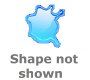 shape not shown
