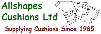 Allshapes cushions
