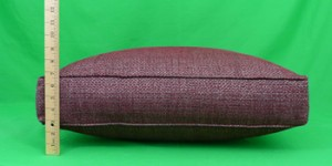 Foam cluster fibre wrap