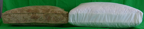 Fibre Wrapped Foam Cushions Foam Ball Fibre Wrap When