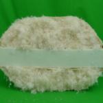 Foam 95% Down Wrap