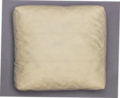 Foam cushions custom cut to size